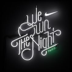 We Own The Night by Shane Griffin