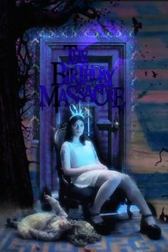 The Birthday Massacre~Blue