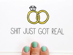 Engagement announcement quotes funny how to announce your engagement engagement wedding and weddings Engagement Announcement Quotes, Engagement Humor, Engagement Photo Poses, Engagement Cards, Wedding Announcements, Engagement Shoots, Wedding Engagement, Engagement Tips, Winter Engagement