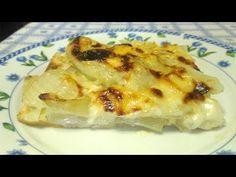 Finocchi gratinati al forno - Ricetta Primi Piatti - YouTube Antipasto, Quiche, Macaroni And Cheese, Food And Drink, Vegetables, Ethnic Recipes, Passion, Contouring, Chicken