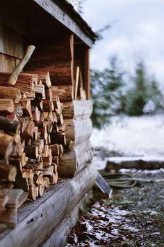 """ Woodpile. """