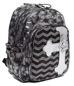 Miss Me Jessie Backpack Rucksack Bag 18255d8b2a82f