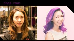 20th Anniversary 20 Lookbook Challenge #4: Ena Vote for your favorite or most outstanding makeover posted on our Facebook page to win attractive prizes! All you need to do is Like, Share and Leave us a comment to tell us why this is your favorite makeover. 5 lucky voters will stand to win $150 Chez Vous hair & scalp service vouchers, and $200 worth of Kerastase latest luxury haircare range - RÉSISTANCE THÉRAPISTE.
