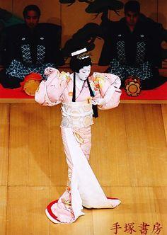 坂東玉三郎 舞台写真 238
