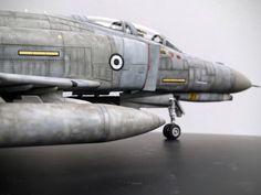 "F-4E PHANTOM II ""Ελληνική Πολεμική Αεροπορία"" 1/32 .... By .... 林周市"