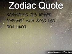 Zodiac Quotes, Zodiac Sayings