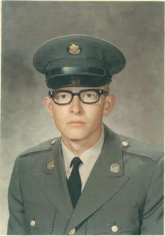 Virtual Vietnam Veterans Wall of Faces | DAVID B BEGLAU | ARMY