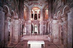 San Vitale, Ravenna, Italy