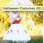 NAtalie future Halloween costume
