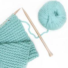 Apprendre tricoter