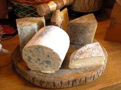 fromages de Lozère, Languedoc-Roussillon