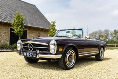 Catawiki online auction house: Mercedes-Benz - 280 SL Pagode - 1970