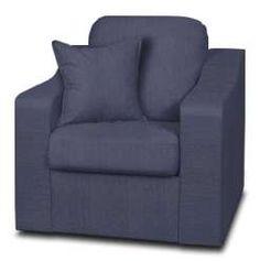 Pulse Sapphire Ali Chair