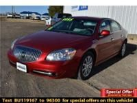 2011 Buick Lucerne Vehicle Photo in Littlefield, TX 79339