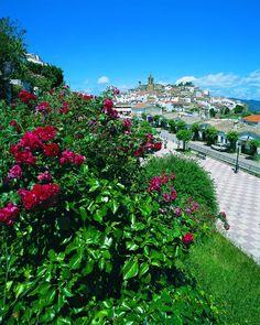 Huelva ~ Aroche