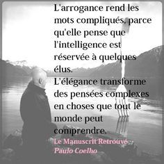 Le Manuscrit retrouvé, Paulo Coelho