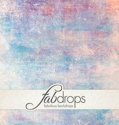 Abstract Painting Photography Backdrop For Portrait by FabDrops, $14.00