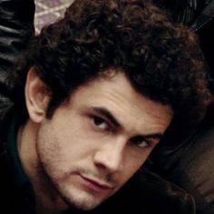 """Fabrizio Soleri aka """"Il Freddo"""" (Vinicio Marchioni) in """"Romanzo Criminale-La Serie"""""""