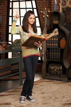 """By Stacie AnthonyDid you anxiously await every new episode of """"Wizards of Waverly Place""""? Or were your eyes glued to the TV when """"The New Mickey Mouse Club"""" came on? If so, you're in the right place! In honor of Selena Gomez's new film """"Getaway,"""" in theaters Aug. 30, click through to see pics of your favorite Disney stars back in the day, and get caught up with them now. Selena Gomez This Texas native got her big break at 7, alongside everyone's favorite purple dinosaur, Barney. But it…"""