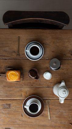 Reggeli csend-élet, aranyat ér. http://www.e-coffee.dxn.hu/