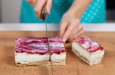 Pie Dessert, No Bake Cake, Tiramisu, Tart, Nom Nom, Cheesecake, Food And Drink, Cooking, Baking Cakes