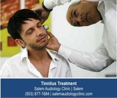 http://www.salemaudiologyclinic.com/tinnitus-treatment.php – Evaluating your tinnitus and choosing the right treatment option will include a hearing exam. Once physical causes of hearing loss are ruled out, the experts at Salem Audiology Clinic will discuss different therapeutic approaches with you. Call our Salem location for an appointment.