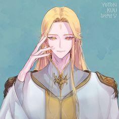 Anime Character Drawing, Character Poses, Character Art, Character Design, Anime Elf, Anime Witch, Anime Angel, Cool Anime Guys, Handsome Anime Guys