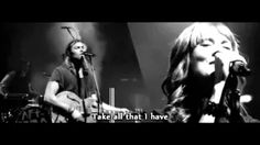 like an avalanche hillsong united - YouTube