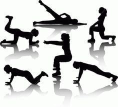<p>Estes 3 exercícios para fazer em casa e perder barriga são óptimos para quem está lutando contra o tempo e precisa secar rápido. São eles: Agachamento Neste exercício, deve-se afastar as pernas, posicionar os braços esticados à frente do corpo e agachar, como mostra a imagem 1. Flexão de braço …</p>