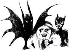 tim burton concept art for batman Batman Drawing, Batman Art, Tim Burton Artwork, Tim Burton Batman, Dark And Twisted, Artist Sketchbook, Art Background, Stop Motion, Catwoman