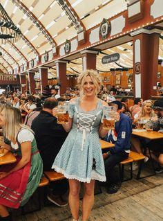 Germany Outfits, Girls Love Travel, University Of Cincinnati, German Girls, Munich Germany, European Destination, Europe Travel Tips, Travel Aesthetic, Backpacker