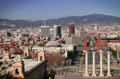 Barcelona basics: A short guide for first timers