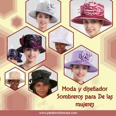 Moda y diseñador Sombreros para De las mujeres Groom Attire 094d063b9e9