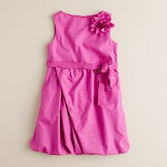 My cousins' daughters will both be 2 by the wedding, so they're going to be tiny ring bearers. I think I'm more concerned about what they're going to wear than I am about my own dress.