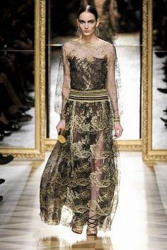 romantica seducente e pratica tutti i volti della nuova collezione ferragamo donna collezione autunno inverno 2012 2013 10