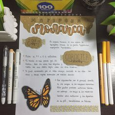 Bullet Journal School, Bullet Journal Mood, Bullet Journal Inspiration, Cute Notes, Pretty Notes, College Notes, School Notes, Summer Bucket List For Teens, Notebook Art