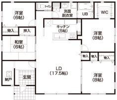 千葉県 注文住宅 | まじめな家をつくろう 協和ハウジング | 実例集「家族の絆をぐんと深めてくれる子育て世代必見のマイホームプラン」