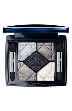 Dior '5 Couleurs' Eyeshadow Palette | @nordstrom