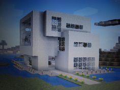 My Minecraft House by ~bulletinyurass on deviantART