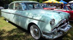 1954 Packard Clipper Deluxe