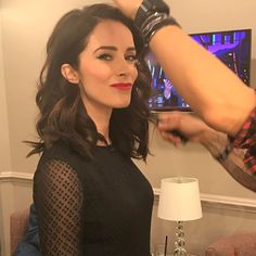 Abigail Spencer Cut/Style: Anh Co Tran