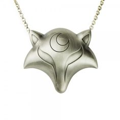 BearClaw Wolf Necklace - THIS IS A MUST HAVE!!!!
