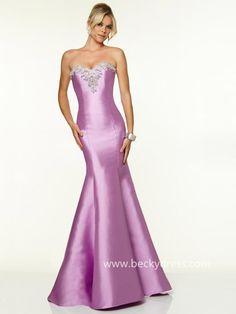 28790a3027 2015 Style Trumpet Mermaid Sweetheart Sweep Brush Train Taffeta Prom  Dress Evening Dress