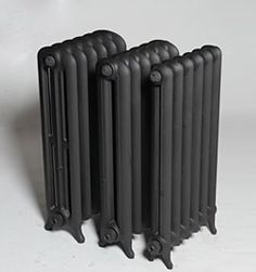 1000 images about radiateurs on pinterest heating radiators cast iron rad - Radiateur electrique deco ...