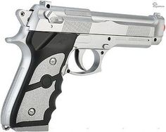 awesome AIRSOFT PISTOL GUN SPRING M9 BERETTA W 6mm BB SILVER SPEC OPS COMBAT FULL SIZE - For Sale Check more at http://shipperscentral.com/wp/product/airsoft-pistol-gun-spring-m9-beretta-w-6mm-bb-silver-spec-ops-combat-full-size-for-sale/