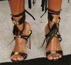 Ciara Is Warrior Princess in Head-to-Toe Alexandre Vauthier Fall 2015 Ensemble