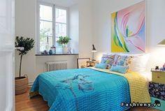 Маленькие квартиры 3 / красивые интерьеры маленьких квартир
