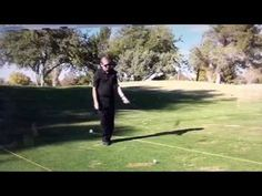 Dan Shauger Master of his (New Golf Swing) www.sga.golf/Working on Forei... #PlayingABetterGolfGame