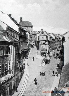 Bratislava, Historical Photos, Old Photos, Geo, Street View, Travel, Buildings, Times, Country