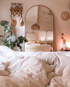 The Art of Handcrafting Furniture with Salt x Steel Designs – Home Dekor Dream Rooms, Dream Bedroom, Home Bedroom, Bedroom Decor, Master Bedrooms, Bedroom Mirrors, Wall Decor, Home Design, Interior Design